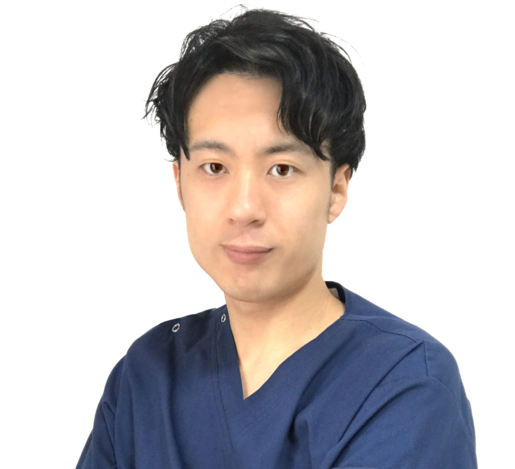 ボディケアサロン  CORD-コード-院長岩村康平